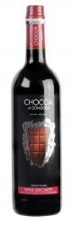 chocoa-de-gongora