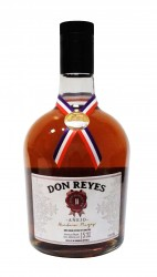 don reyes añejo 750ml