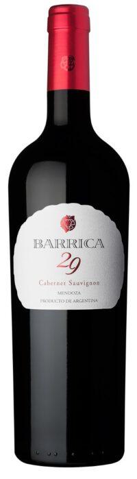 Barrica 29 Cabernet