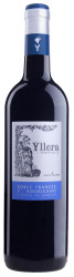 yllera roble tempranillo