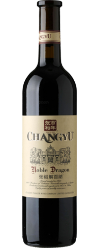 changyu-noble-dragon